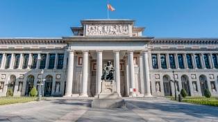 Unos 400 archivos que recorren 100 años del Museo del Prado pueden consultarse en la web
