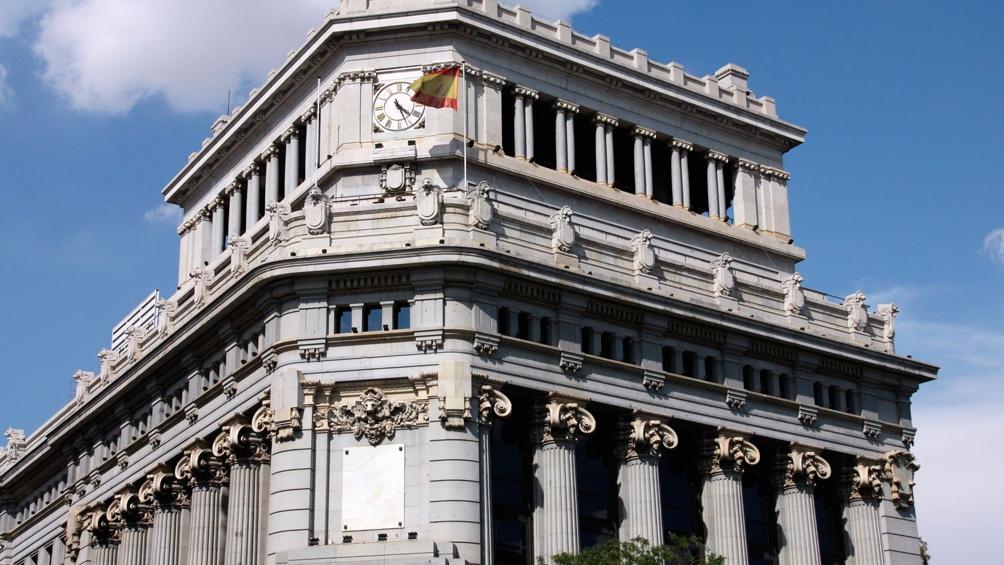 Instituto Cervantes, Madrid