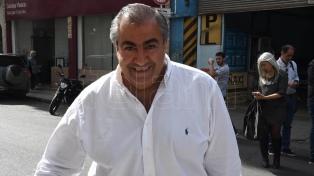 """Héctor Daer: """"No se pueden juzgar actos de gobierno"""""""