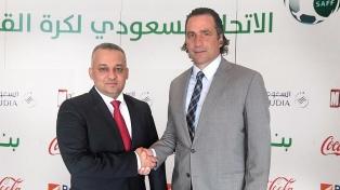 La Federación Saudí desiste de discutir el futuro de Pizzi