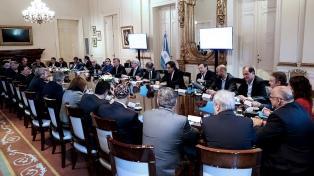 """Macri analizó con sus colaboradores la decisión de Bonadio, a la que calificaron de """"sorpresiva"""""""