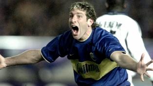 Boca se consagraba campeón mundial hace 17 años