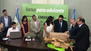 La Nación destinará $ 1.200 millones a la construcción de una planta de líquidos cloacales en la capital