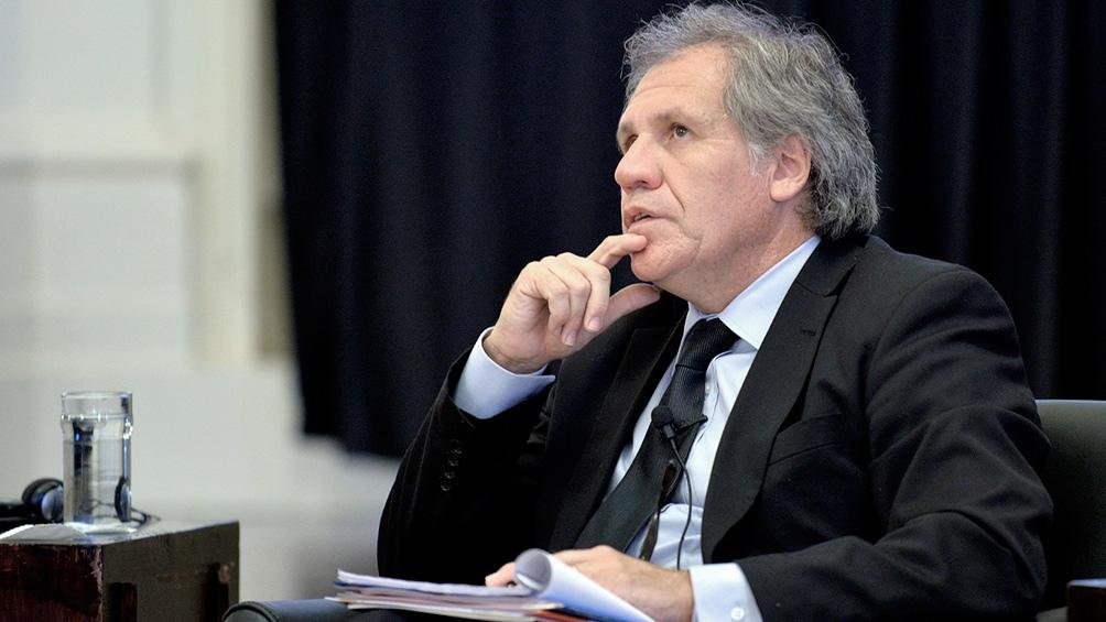 Excarcelaciones demuestran voluntad de diálogo del presidente — Arreaza