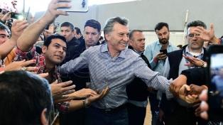 Macri visitará las provincias de Chaco y Corrientes para supervisar obras públicas