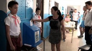 Se celebró la segunda vuelta en las elecciones municipales cubanas