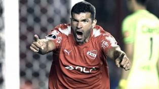 Independiente le ganó a Libertad y es finalista