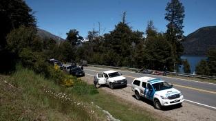 Aseguran que los mapuches no se oponen a que la Justicia ingrese en los terrenos ocupados