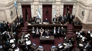 Presentan el bloque Frente para la Victoria, que incluirá a Cristina Kirchner