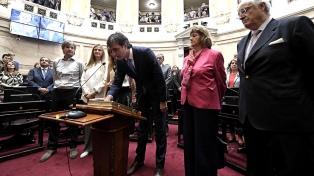 """Esteban Bullrich aseguró que el aumento de las tarifas se hizo """"gradualmente"""""""