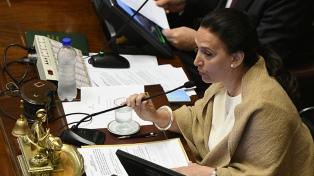 Juraron los nuevos senadores y se debaten las reformas fiscal y previsional