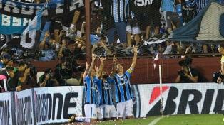 La prensa de Brasil  destacó al Gremio, Luan y a su técnico