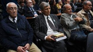 Megacausa Esma: condenaron a prisión perpetua a Astiz y al Tigre Acosta