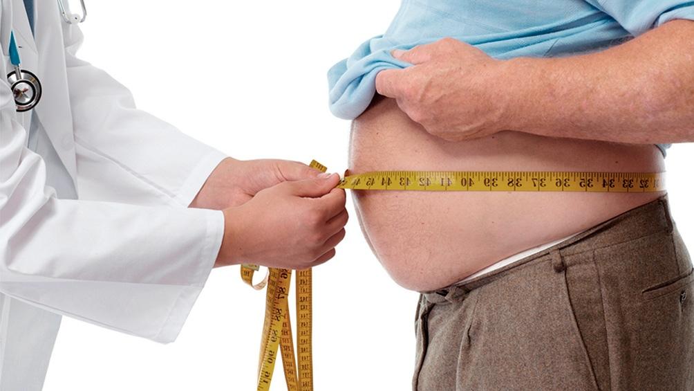 """Rubinstein: """"El problema de la obesidad amenaza a las próximas generaciones"""""""