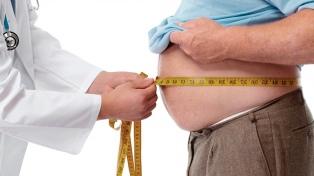 Proponen en Diputados que las obras sociales cubran tratamientos por obesidad