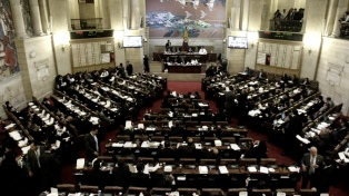 El Senado rechazó la reforma política que cambiaba el sistema electoral