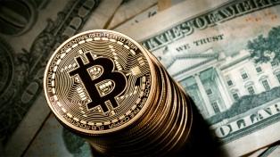 El bitcoin llegó a subir un 20% en 24 horas y no para de romper récords