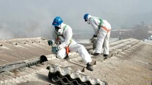 La Corte Suprema prohibió la producción y uso de amianto
