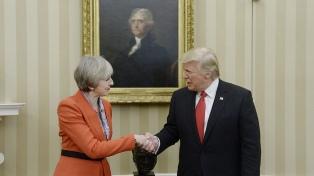 Trump llegará al Reino Unido el 13 de julio y ya se anuncian protestas