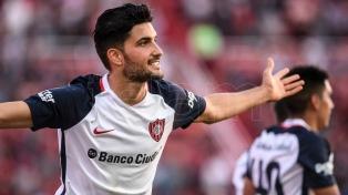 San Lorenzo venció a Atlético Tucumán y es líder junto a Boca
