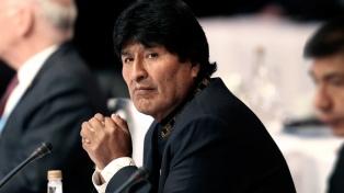 La Justicia habilitó a Evo Morales para un cuarto mandato presidencial