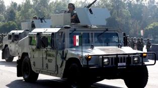 El Ejército respetará la decisión de la Corte sobre la ley de seguridad interior