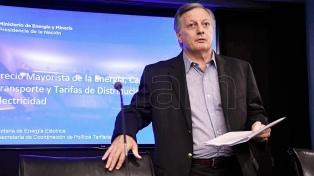 Aranguren admite inconvenientes de corto plazo en el sector energético