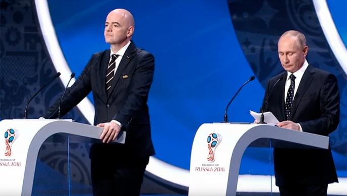 Argentina debutará el 16 de junio contra Islandia