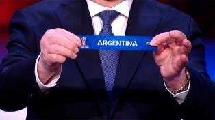 Los principales datos de los integrantes del grupo de la Argentina