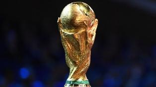 La Argentina enfrentará a Croacia, Islandia y Nigeria en el  grupo D del Mundial