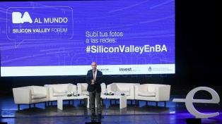Destacan el rol impulsor del Estado en una reunión de gigantes tecnológicos