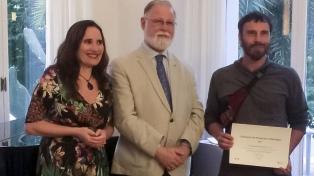 El Fondo Nacional de las Artes entregó premios a escritores y editoriales independientes