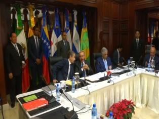 EEUU cobra protagonismo en el diálogo entre el chavismo y la oposición