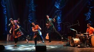 Canticuénticos despide el 2017 ratificando su impactante encanto