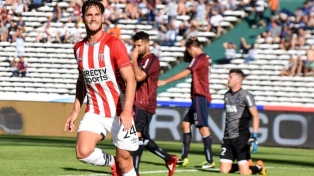 Estudiantes superó a Talleres en Córdoba