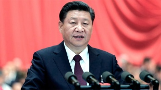 El partido comunista, liderado por Xi Jinping, controlará la policía