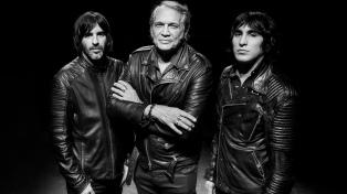 """Vitico: """"Siento que haber dedicado mi vida al rock fue un acierto"""""""