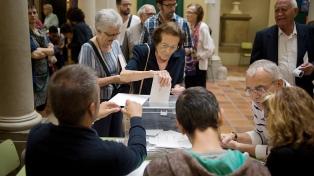 La Cataluña frustrada y con miedo a independizarse se activa por las elecciones