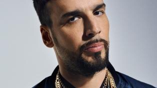 """Dante mezcla canción con drama, hip hop y sangre urbana en """"Puñal"""""""