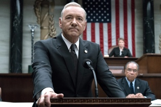 """House of Cards"" seguirá sin Kevin Spacey"