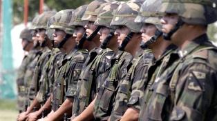La CIDH alerta que ley de seguridad es contraria a estándares de DDHH