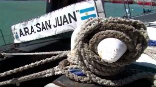 A cuatro meses de la desaparición, la jueza Yañez citará a los jefes navales