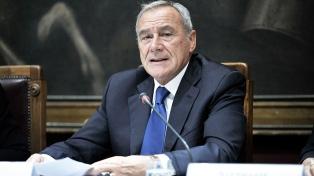 Una nueva fractura complica al oficialismo para las elecciones de 2018