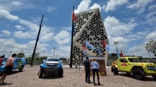 Presentaron en Córdoba la edición 2018 del Rally Dakar
