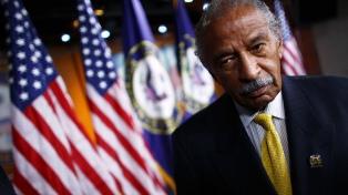 El líder demócrata en la Cámara Baja acusado de abuso sexual anunció su retiro