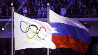 Rusia podrá competir en Corea del Sur con la bandera olímpica