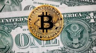El Bitcoin sube 14%, en medio de un alza generalizada de las criptomonedas
