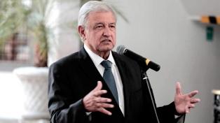 López Obrador perfila una consulta sobre la Guardia Nacional para el 21 de marzo