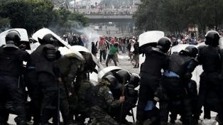 La oposición le pidió a los militares que no cumplan las órdenes del Presidente