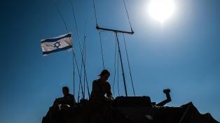 Siria y Rusia acusan a EEUU e Israel de atacar una base aérea y causar 14 muertos